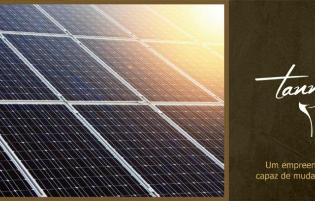 Una é pioneira na implantação do Sistema fotovoltaico de energia