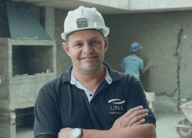 Construindo sonhos: conheça o projeto