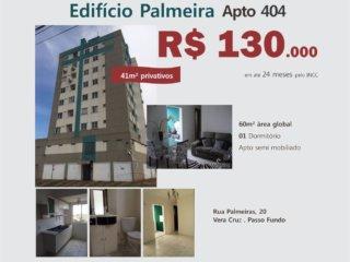 Edifício Palmeira