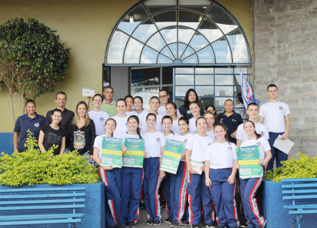 Coleta Seletiva Solidária chega à vila Rodrigues