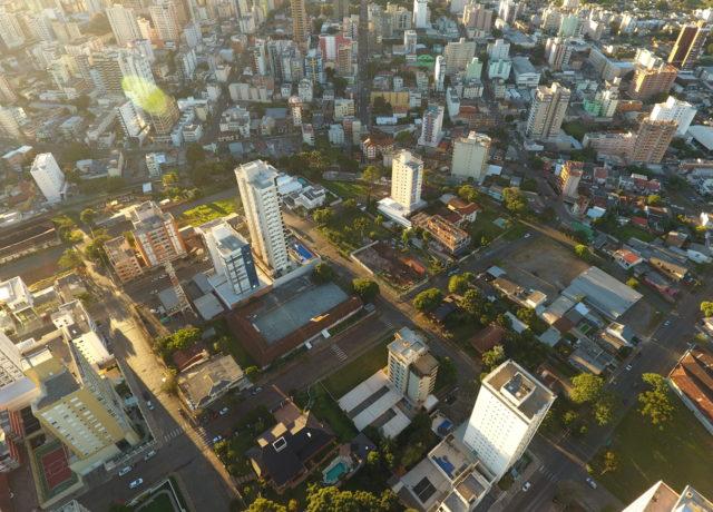 Vila Rodrigues, lugar de vida e felicidade em Passo Fundo