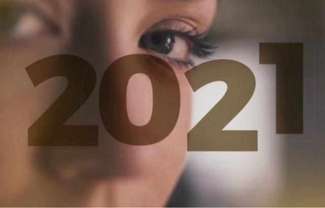 2021… 2 Lançamentos . 2 Novos Ícones . Uma Grande Marca.