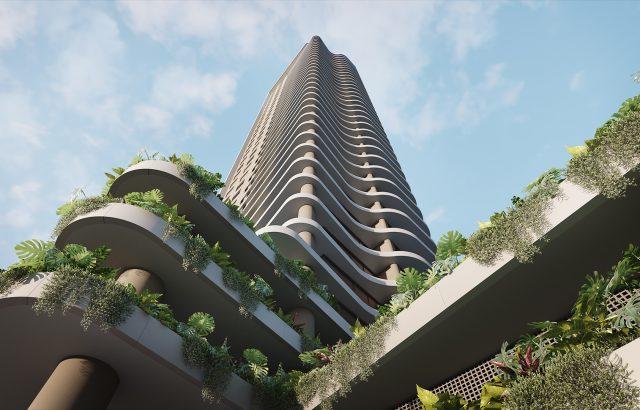 UNA Construtora lança em Passo Fundo a mais alta torre residencial do Rio Grande do Sul