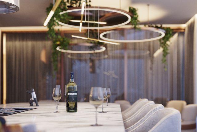 Chardonnay 257 | Apto 3 Suítes