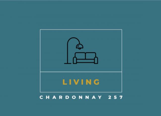 Conheça o LIVING . CHARDONNAY 257